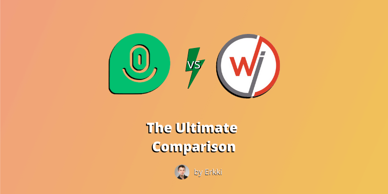 Demio vs WebinarJam - featured image