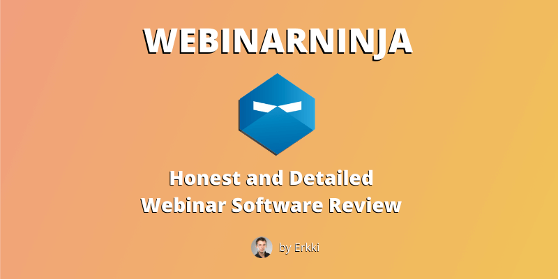 WebinarNinja featured image