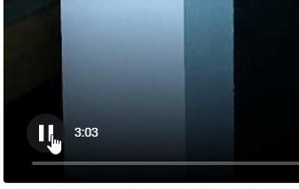 Webinar pause button