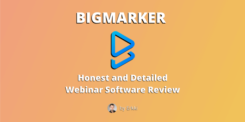 BigMarker review featured image