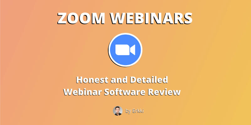 Zoom Webinars featured image