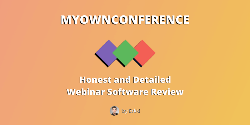 MyOwnConference Review - featured image2